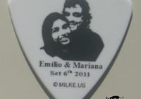 Emílio & Mariana