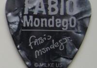 Fabio Mondego