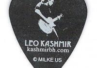 Leo Kashmir