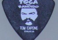 """Toca Do Bandido """"Tom Capone"""""""