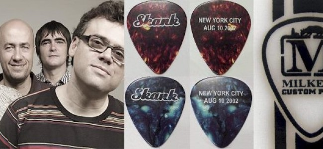 Skank New York City 2002