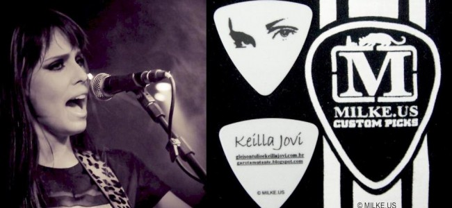Keilla  Jovi
