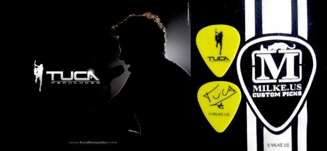Tuca Fernandes 2012 / Milke.us