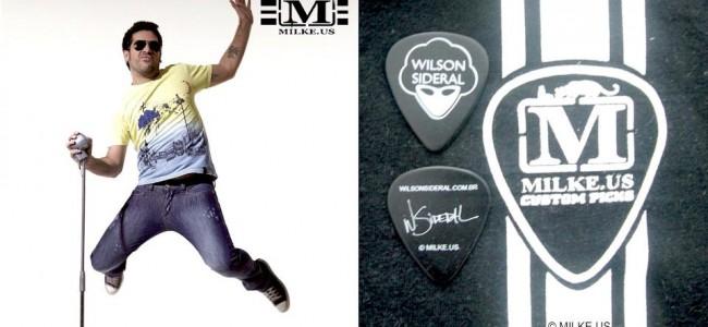 Wilson Sideral 2012 / Milke.us