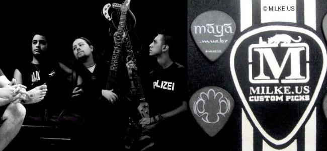 MAYA / MILKE.US