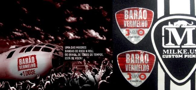 "BARAO VERMELHO ""FREJAT"" / MILKE.US"