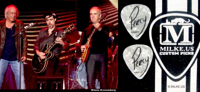 "Rogerio Lucas ""Percy"" / Milke.us"