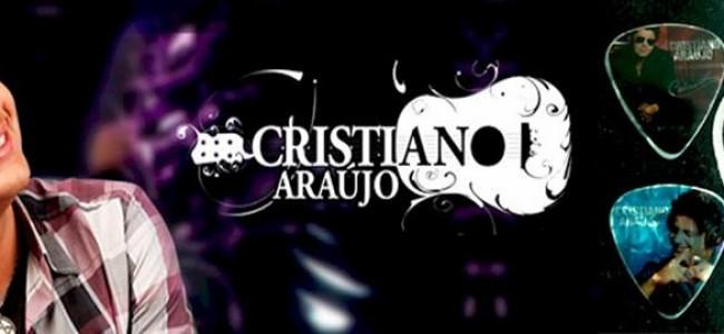CRISTIANO ARAUJO / MILKE.US