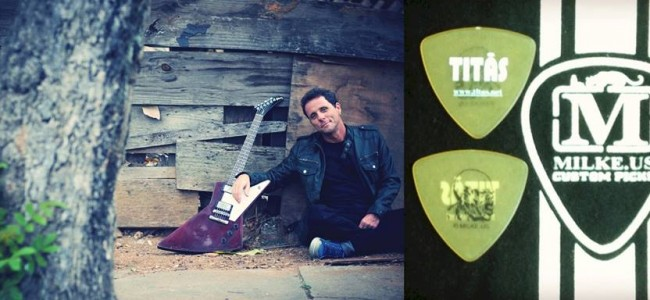 Titas – Tony Bellotto / Milke.us