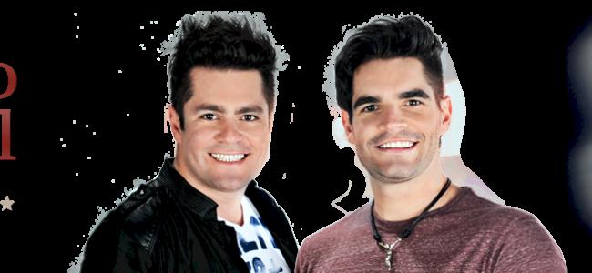 Anselmo & Rafael / Milke.us