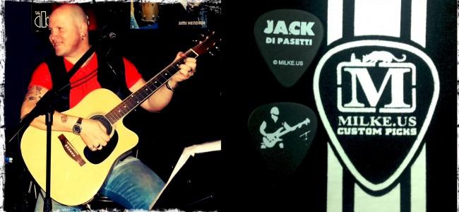 Jack Di Pasetti / milke.us
