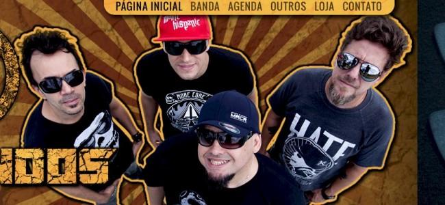 Raimundos Canisso / Milke.us