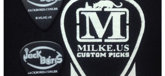Jack Boris / Milke.us