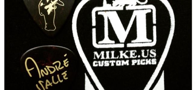 Andre Valle / Milke.us