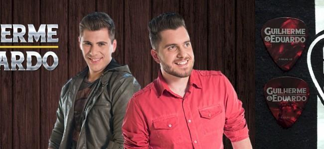 Guilherme & Eduardo / Milke.us