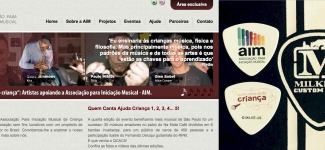 AIM – Associacao para iniciacao musical
