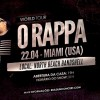 O Rappa World Tour 2016