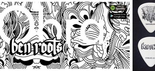 Ben Roots / Milke.us
