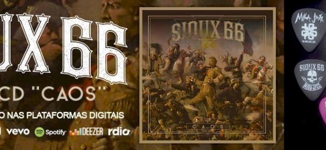 Sioux 66 / Milke.us