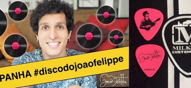 Joao Felippe / Milke.us