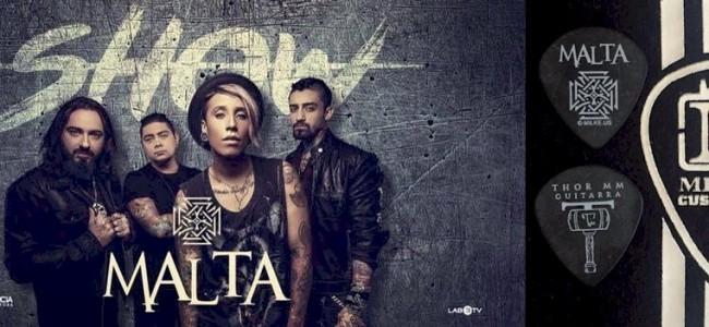 Banda Malta – Thor / Milke.us