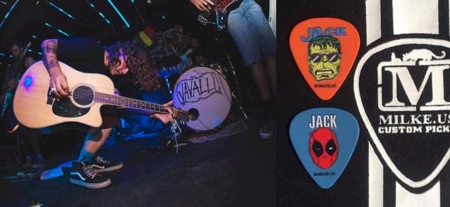 Javalli Jack / Milke.us