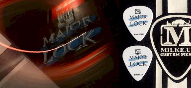 Major Lock Pub / Milke.us