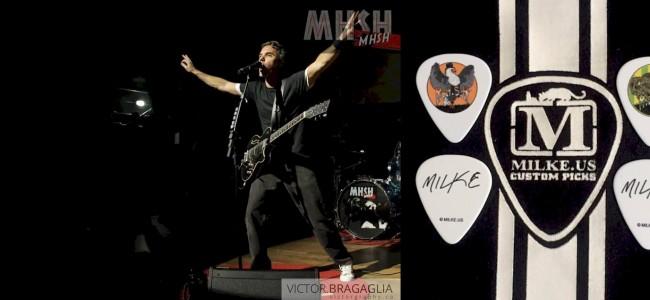 MHSH Milke / Milke.us