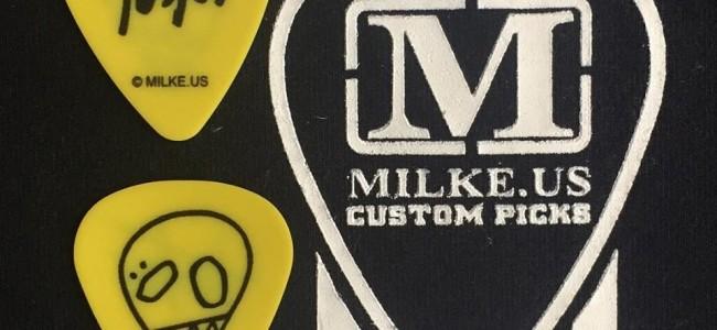 JR Tostoi / Milke.us