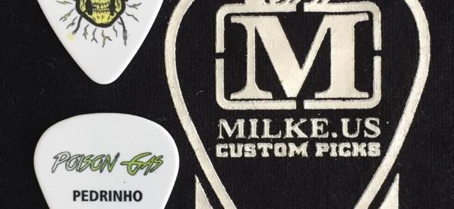 Poison Gas – Pedrinho / Milke.us