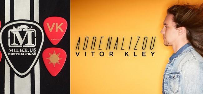 Vitor Kley / Milke.us